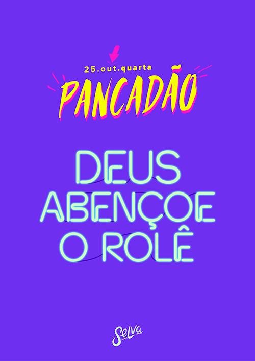 Pancadão ✚ Funk Carioca, Ostentação e Melody! ✚ (Vip até 01h) ✚