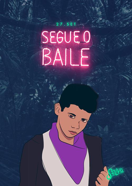 Segue o Baile! ♕ Jogo do Amor ♕ VIP Até 00h