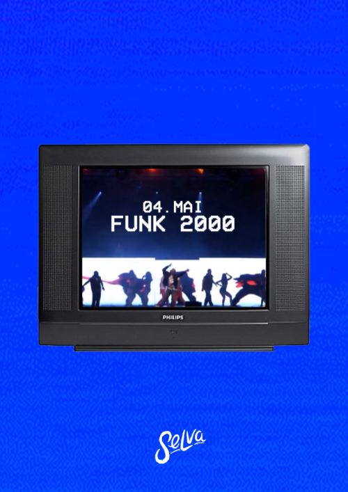 Funk 2000 na Selva ★ Melhor do Funk, Pop Anos 2000