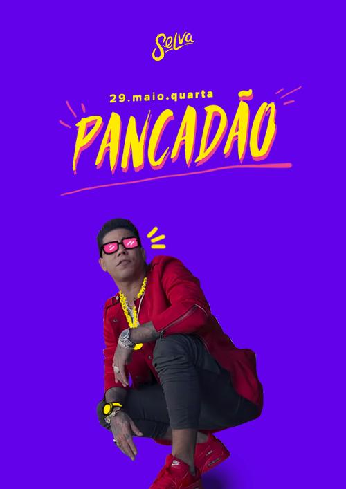 Pancadão ✚ Funk Carioca, Ostentação e Melody! ✚ (Vip até 00h) ✚ 29/05