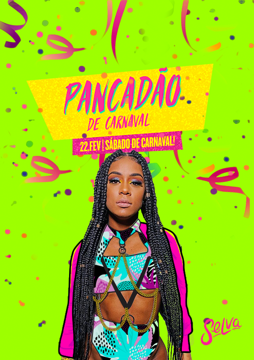 Pancadão de Carnaval ✚ Funk Carioca, Ostentação e 150bpm! ✚
